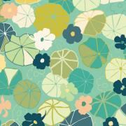 Capucines by pippa shaw sold by Online Canadian Fabric Store Woven Modern Fabric Gallery