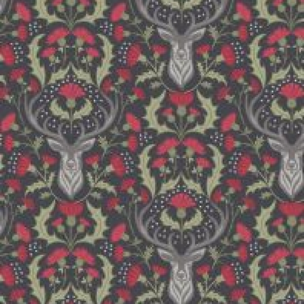 Celtic Reflections by Lewis & Irene sold by Online Canadian Fabric Store Woven Modern Fabric Gallery