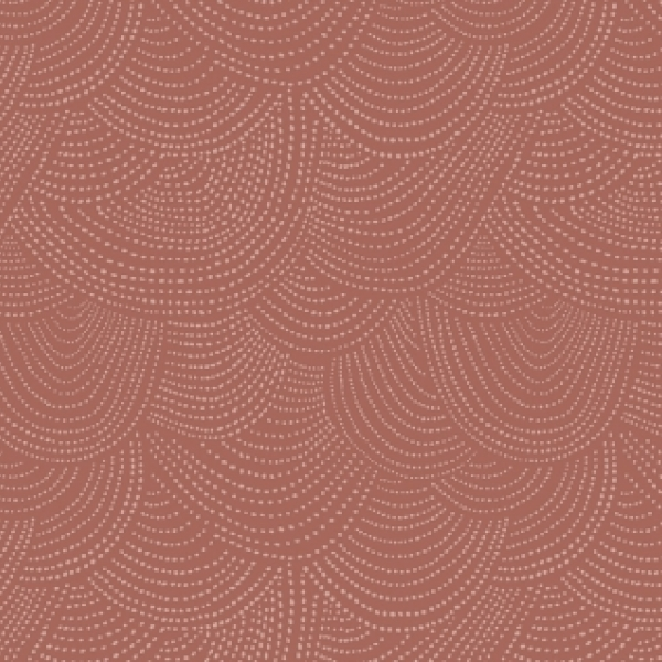 Chroma Guava by Dear Stella sold by Online Canadian Fabric Store Woven Modern Fabric Gallery