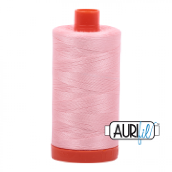 Aurifil Thread Blush