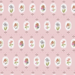 Prairie Dot Serene by Art Gallery Fabrics sold by Online Canadian Fabric Store Woven Modern Fabric Gallery