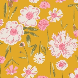 Perennial from Fusion Printemps, Art Gallery Fabrics sold by Online Canadian Fabric Store Woven Modern Fabric Gallery