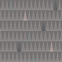 Sparkler Fusion Tree Farm by Art Gallery Fabrics sold by Online Canadian Fabric Store Woven Modern Fabric Gallery