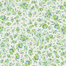 Bonheur Fresh by Art Gallery Fabrics sold by Online Canadian Fabric Store Woven Modern Fabric Gallery
