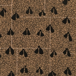 Brown from Gleaned by Carolyn Friedlander for Robert Kaufman Fabrics sold by Online Canadian Fabric Store Woven Modern Fabric Gallery