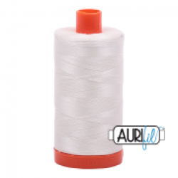 Aurifil Thread Sea Biscuit sold by Online Canadian Fabric Store Woven Modern Fabric Gallery