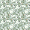 Sweet Tweet Mineral Organic Cotton by Birch Fabrics sold by Online Canadian Fabric Store Woven Modern Fabric Gallery