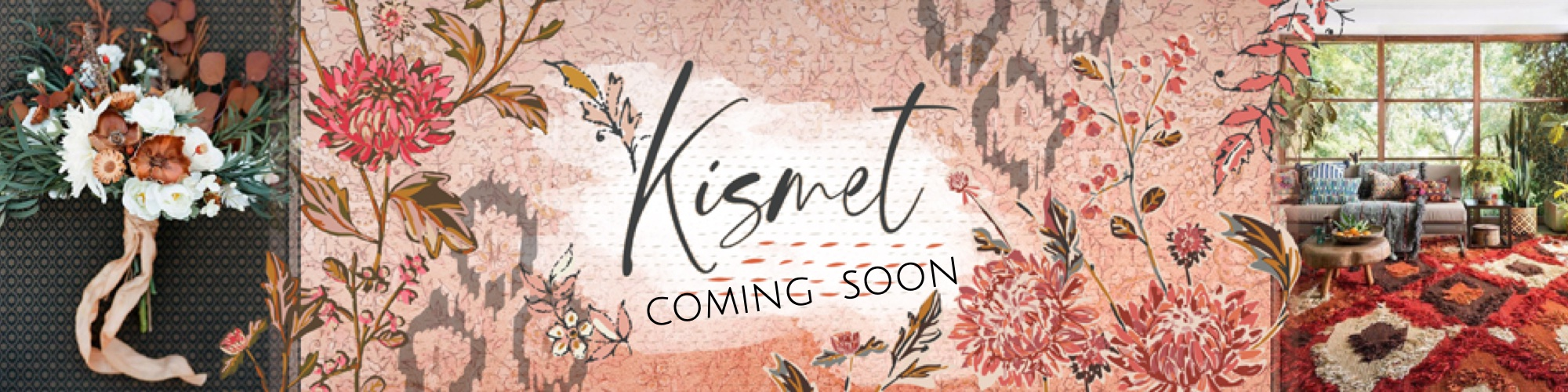 Kismet from Art Gallery Fabrics for sale at Canadian online fabric store Woven Modern Fabric Gallery