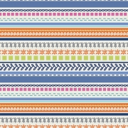 Maximal Broderie Cool by Art Gallery Fabrics sold by Online Canadian Fabric Store Woven Modern Fabric Gallery