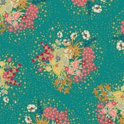 Verdant Bloom Art Gallery Fabrics sold by Online Canadian Fabric Store Woven Modern Fabric Gallery