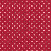 Whirl Rouge Art Gallery Fabrics sold by Online Canadian Fabric Store Woven Modern Fabric Gallery