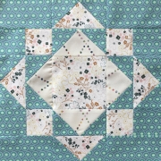 Broken Lattice Cream by Art Gallery Fabrics sold by Online Canadian Fabric Store Woven Modern Fabric Gallery