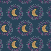 Lunar Illusion by Maureen Cracknell for Art Gallery Fabrics sold by Online Canadian Fabric Store Woven Modern Fabric Gallery