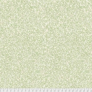 Lily LeafGreen by Morris & Co sold by Online Canadian Fabric Store Woven Modern Fabric Gallery