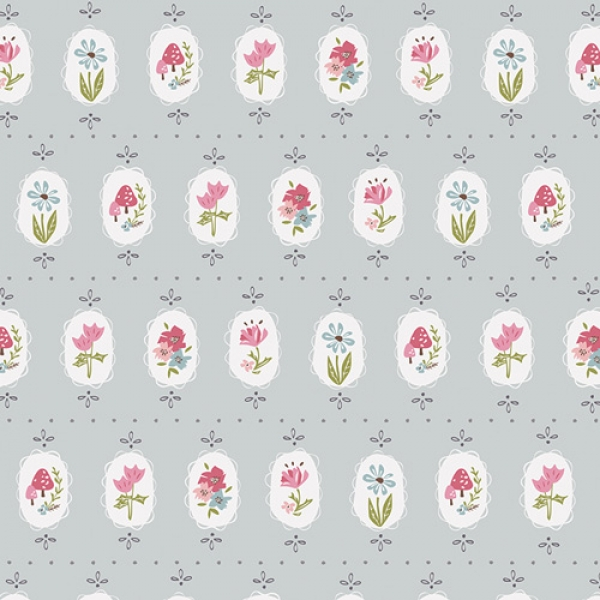 Prairie Dot Fresh by Art Gallery Fabrics sold by Online Canadian Fabric Store Woven Modern Fabric Gallery