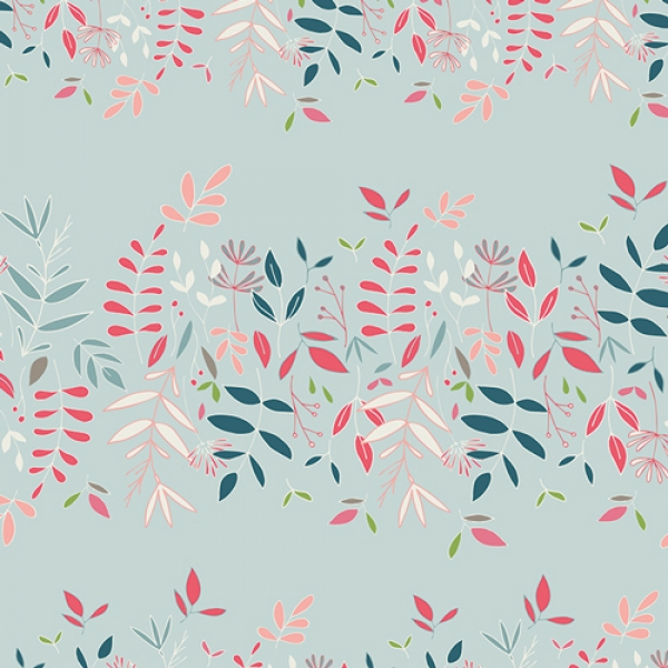 Lush Canopy Sky by Art Gallery Fabrics sold by Online Canadian Fabric Store Woven Modern Fabric Gallery