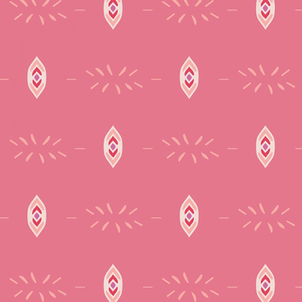 Flicker & Fade Blush by Art Gallery Fabrics sold by Online Canadian Fabric Store Woven Modern Fabric Gallery