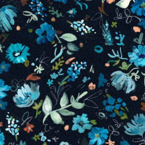 Windblown by August Wren for Dear Stella Fabrics  sold by Online Canadian Fabric Store Woven Modern Fabric Gallery