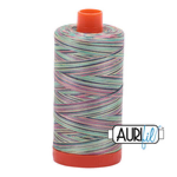 Aurifil Thread Marrakesh 3817 sold by Online Canadian Fabric Store Woven Modern Fabric Gallery
