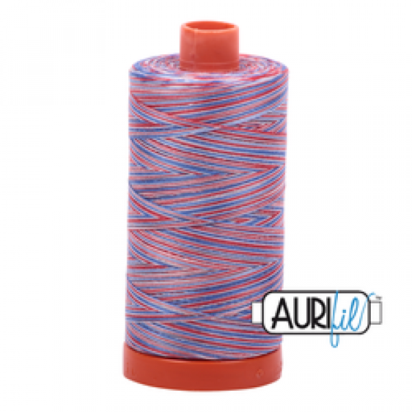 Aurifil Thread Liberty 3852 sold by Online Canadian Fabric Store Woven Modern Fabric Gallery