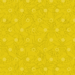 Sun Print Citrus by Alison Glass sold by Online Canadian Fabric Store Woven Modern Fabric Gallery