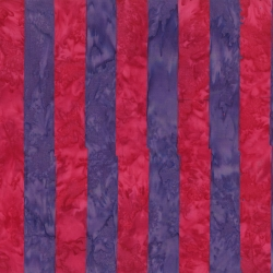 Big Stripe Red from Artisan by Kaffe Fassett sold by Online Canadian Fabric Store Woven Modern Fabric Gallery