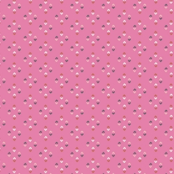 Lucy Rose by Art Gallery Fabrics sold by Online Canadian Fabric Store Woven Modern Fabric Gallery