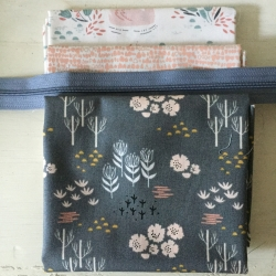 Easy Does It bag by Annie Kit  sold by Online Canadian Fabric Store Woven Modern Fabric Gallery