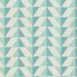 Arrowhead Aegean sold by Online Canadian Fabric Store Woven Modern Fabric Gallery