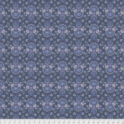 Lucinda Lee Nightshade sold by Online Canadian Fabric Store Woven Modern Fabric Gallery