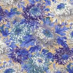 Shaggy Neutral by Kaffe Fassett sold by Online Canadian Fabric Store Woven Modern Fabric Gallery