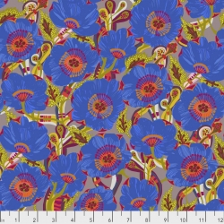 Sunshine Blue sold by Online Canadian Fabric Store Woven Modern Fabric Gallery