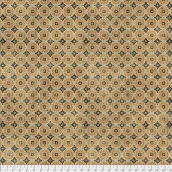 Manor Orange by Tim Holtz sold by Online Canadian Fabric Store Woven Modern Fabric Gallery