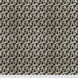 Crows Black by Tim Holtz sold by Online Canadian Fabric Store Woven Modern Fabric Gallery