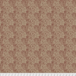 Marigold Red by Morris & Co sold by Online Canadian Fabric Store Woven Modern Fabric Gallery
