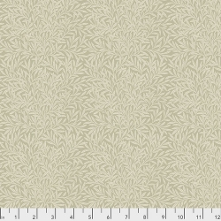Willow Biege by Morris & Co sold by Online Canadian Fabric Store Woven Modern Fabric Gallery