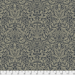 Acorn Ink by Morris & Co sold by Online Canadian Fabric Store Woven Modern Fabric Gallery