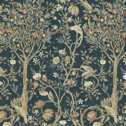 Melsetter by Morris & Co sold by Online Canadian Fabric Store Woven Modern Fabric Gallery