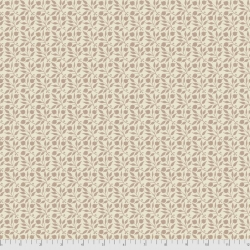 Rosehip blush fabric by Morris & Co sold by Online Canadian Fabric Store Woven Modern Fabric Gallery