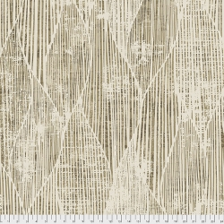 Frequency Natural Quilt Backing  sold by Online Canadian Fabric Store Woven Modern Fabric Gallery