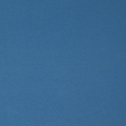 Organic jersey knit fabric in Regatta sold by Online Canadian Fabric Store Woven Modern Fabric Gallery