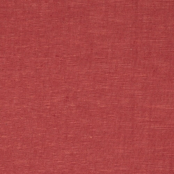 Organic Yarn Dyed Linen Scarlet from Birch Fabrics sold by Online Canadian Fabric Store Woven Modern Fabric Gallery