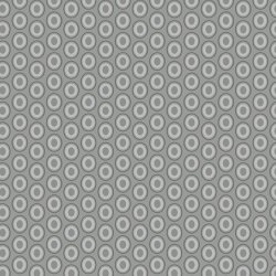 Oval Elements Silver Drops from Art Gallery Fabrics sold by Online Canadian Fabric Store Woven Modern Fabric Gallery