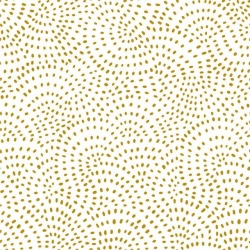 Twist Metallic Gold fabric from Dashwood Fabrics sold by Online Canadian Fabric Store Woven Modern Fabric Gallery