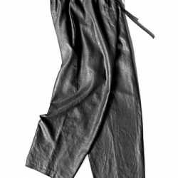 101 Trouser Pattern by Merchant & Mills sold by Online Canadian Fabric Store Woven Modern Fabric Gallery
