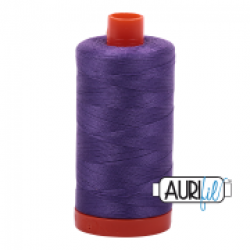 Aurifil Thread Dusty Lavendar 50 wt sold by Online Canadian Fabric Store Woven Modern Fabric Gallery