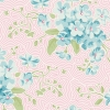 Primrose Pink by Tilda sold by Online Canadian Fabric Store Woven Modern Fabric Gallery