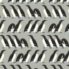 Murre Organic fabric by Charley Harper for Birch Fabrics sold by Online Canadian Fabric Store Woven Modern Fabric Gallery