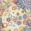 Millefiore Pastel by Kaffe Fassett sold by Online Canadian Fabric Store Woven Modern Fabric Gallery