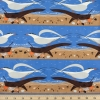 Ternscape Organic fabric by Charley Harper for Birch Fabrics sold by Online Canadian Fabric Store Woven Modern Fabric Gallery